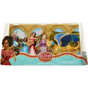 SET FIGURINE Disney ELENA DIN AVALOR