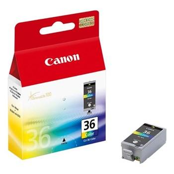 Cartus Canon CLI-36, Colour Colour ink cartridge BS1511B001AA