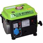 Generator de curent portabil Greenfield G-EC950 0.75kW G-EC950