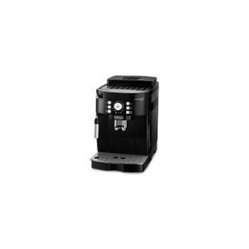 Espressor super-automat DeLonghi Magnifica S ECAM 21.117.B, 1450 W, 1.8 L, 15 bar, Negru
