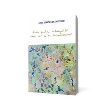 Carte pentru indragostitii care vor sa se imprieteneasca - Costion Nicolescu