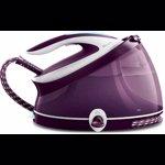 Statie de calcat Philips PerfectCare Aqua Pro GC932530 2100W 6.5bar 440 g min Decalcifiere Mov gc9325/30