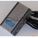 D-Link, Hub USB 2.0, 4 porturi, Hi-speed