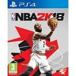 Joc consola Take 2 Interactive NBA 2K18 pentru PS4