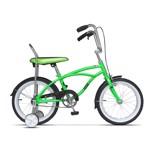 Bicicleta Pegas Mezin 2017 B Verde Neon