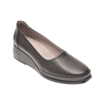 Pantofi FLAVIA PASSINI negri, 105135, din piele naturala