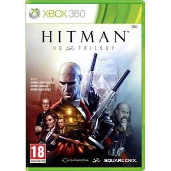 Hitman - HD Trilogy Xbox 360