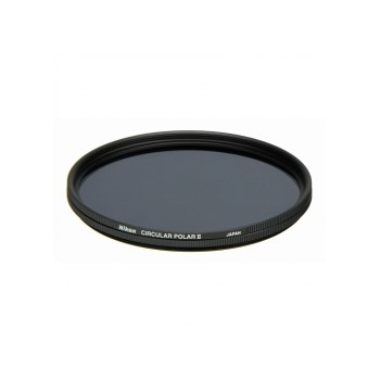 Filtru Nikon C-PL II (polarizare circulara) 58mm