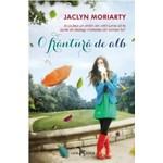 O frantura de alb - Jaclyn Moriarty, editura Leda