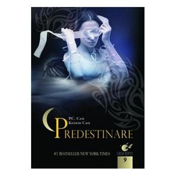 Casa noptii vol 9 - Predestinare - P.C. Kristian Cast 624259