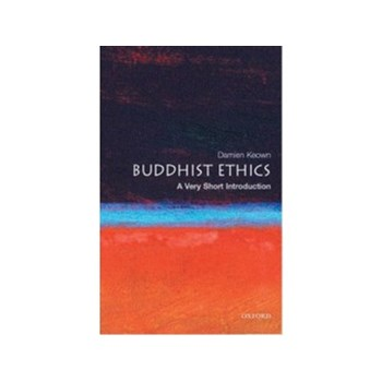 Buddhist Ethics: A Very Short Introduction