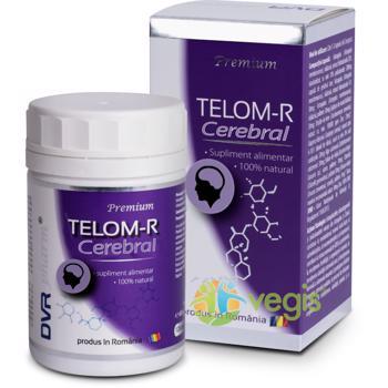 Telom-R Cerebral 120Cps DVR PHARM