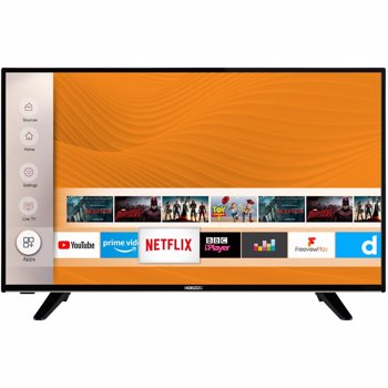 Televizor LED Smart HORIZON, 164 cm, 65HL7590U, 4K Ultra HD