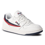 Sneakers FILA - Arcade Low 1010583.01M White/Fila Navy/Fila Red
