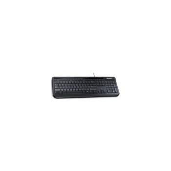 Tastatura Microsoft 400 gama Business (Neagra)