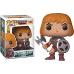 Funko POP! Masters of the Universe - He-Man with Battle Armor