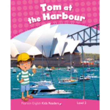 Level 2: Tom at the Harbour CLIL - Barbara Ingham