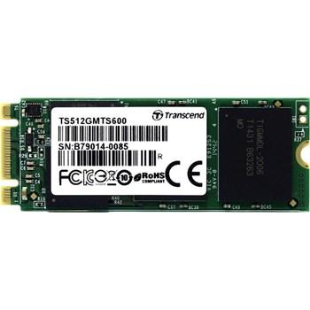 SSD Transcend MTS600 Series 512GB SATA3 M.2 2260 MLC ts512gmts600