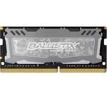 Memorie Laptop Crucial Ballistix Sport LT 4GB DDR4 2400MHz CL16 bls4g4s240fsd