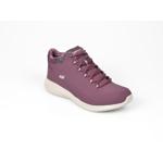 Pantofi sport SKECHERS visinii, 12918, din piele ecologica