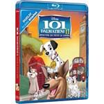 101 dalmatieni 2 : Aventura lui Patch la Londra Blu-ray