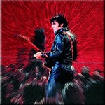 Magnet - Elvis Presley - Shine