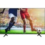 Televizor LED 138 cm HISENSE 55A7100F 4K Ultra HD Smart TV 55A7100F