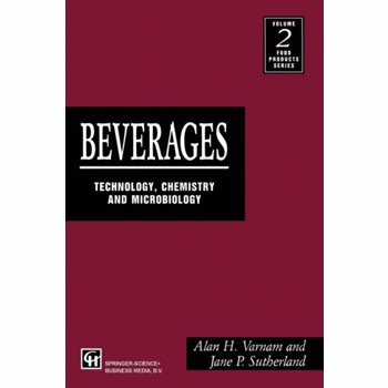Beverages. technology, chemistry and microbiology, Paperback