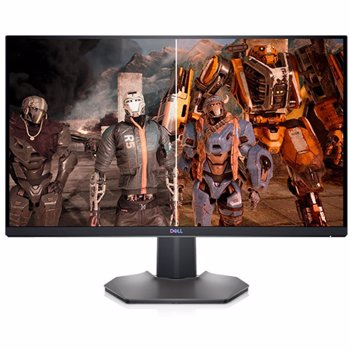 Monitor LED Dell S2721DGF 27 inch QHD IPS 1ms Black