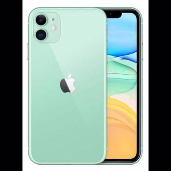 Telefon mobil Apple iPhone 11, 64GB, Verde