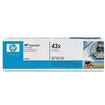 Toner HP C8543X Negru LaserJet 9000 9040 9050 series 30000 pag. c8543x