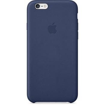 Carcasa de protectie Apple MGQJ2ZM/A pentru iPhone 6/6s, Albastru