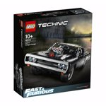 LEGO Technic - Dom's Dodge Charger 42111