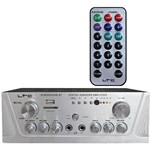 Amplificator stereo karaoke usb mp3/sd/bluetooth atm2000usb-bt