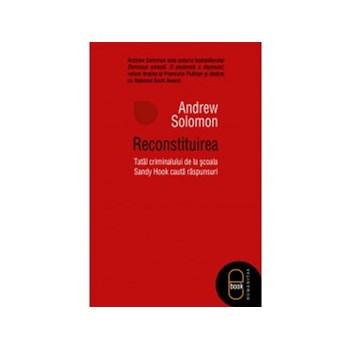 Reconstituirea (ebook)