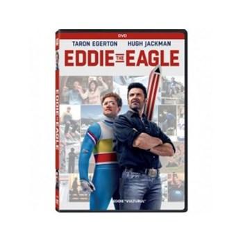 Eddie Vulturul / Eddie The Eagle