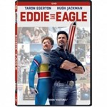 Eddie Vulturul / Eddie The Eagle