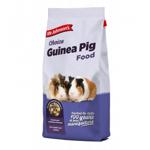 Hrana Pentru Porcusori De Guineea Mr. Johnson's Choice, 12.5 Kg