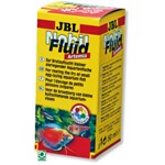 Hrana pentru pesti JBL NobilFluid Artemia, 50 ml
