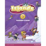 Islands Level 5 Teacher's Test Pack Spiral-bound - Magdalena Custodio