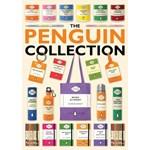 Penguin Tote: Amateur Adventure (Pink) (Sacoșe Penguin)