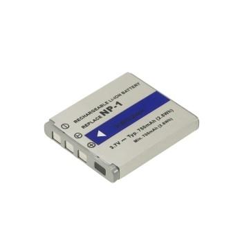 Acumulator Power3000 PL41G.643 tip Konika Minolta NP-1 125006873