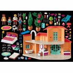 Playmobil Family Fun - Vila de vacanta