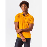 Imbracaminte Barbati US Polo Assn STRETCH FIT POLO SHIRT AMBER GLOW 8716