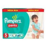 Scutece Pampers Active Baby Pants 5 Mega Box Pack 96 buc 4015400697541