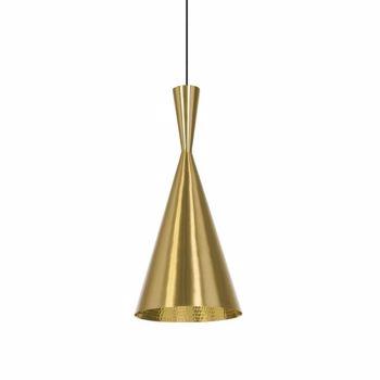 Lustra Beat Tall Suspension Lamp