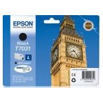 Epson Cartus T70314010 INK L WP4000 1.2K BLK