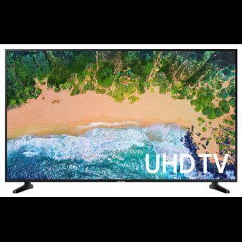 Televizor LED 100cm Samsung 40NU7182 4K Ultra HD Smart TV