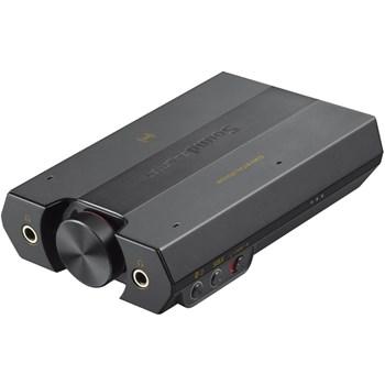 Placa de sunet Creative Sound Blaster E5 7.1 USB 70sb159000001