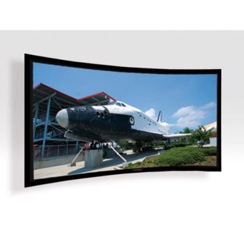 Ecran Proiectie Videoproiector Lumene Movie Palace Premium Curve